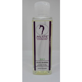 Olio barba 100 ml.