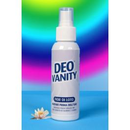 DEO VANITY 100 ML