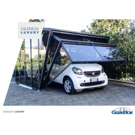Box auto senza permessi - Luxury