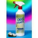 DEO VANITY 600ML