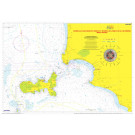 Carta Nautica Pesca Sub - SeaWay NPS-005