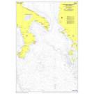Carta Nautica Pesca Sub - SeaWay NPS-702