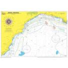 Carta Nautica Pesca Sub - SeaWay NPS-002