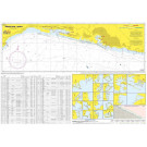 Carta Nautica Pesca Sub - SeaWay NPS-240