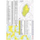 Carta Nautica Pesca Sub - SeaWay NPS-204