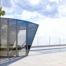 Copertura Box Tettoia Veranda senza permessi - GAZEBOX