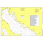 Carta Nautica Pesca Sub - SeaWay NPS-701