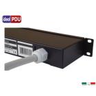 """PDU Multipresa Serie VDE 19"""" - 16A 230V - 16 C13"""