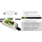 Misuratore di corrente 16A  per monitoraggio da remoto