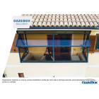 Coperture Balconi Terrazze senza permessi - GAZEBOX