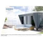 Veranda Muro Ingresso Terrazze senza permessi - GAZEBOX